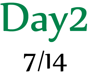 Day2 7/14