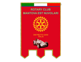 ROTARY CLUB MANTOVA EST NUVILARI